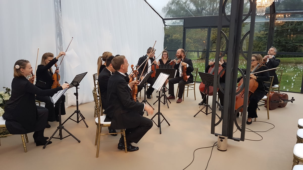The Wedding Music Company - Music for civil & religious