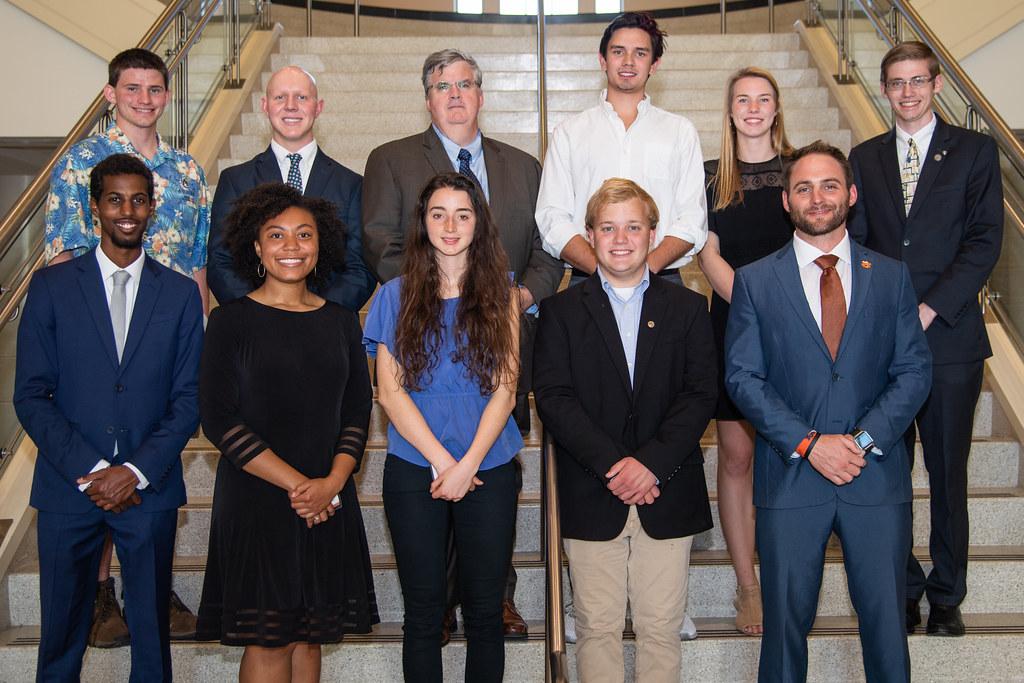 Grand Award Scholars Group Shot  (2 of 2)