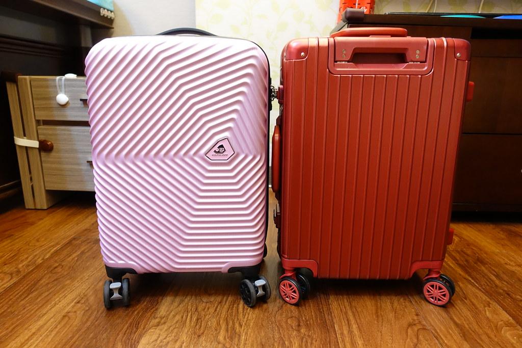 kamliant行李箱