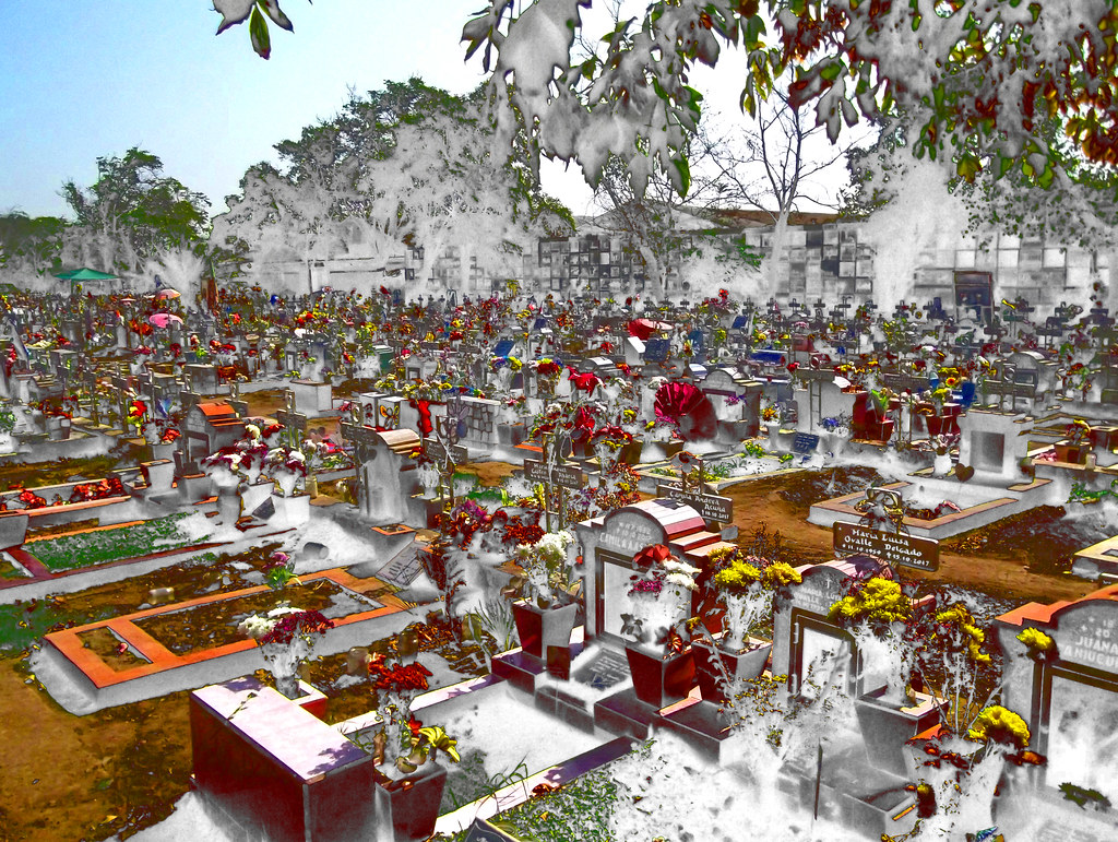 Cementerio General 6