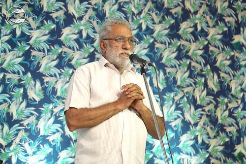 Nirmal Singh from Sant Nirankari Colony DL, expresses his views