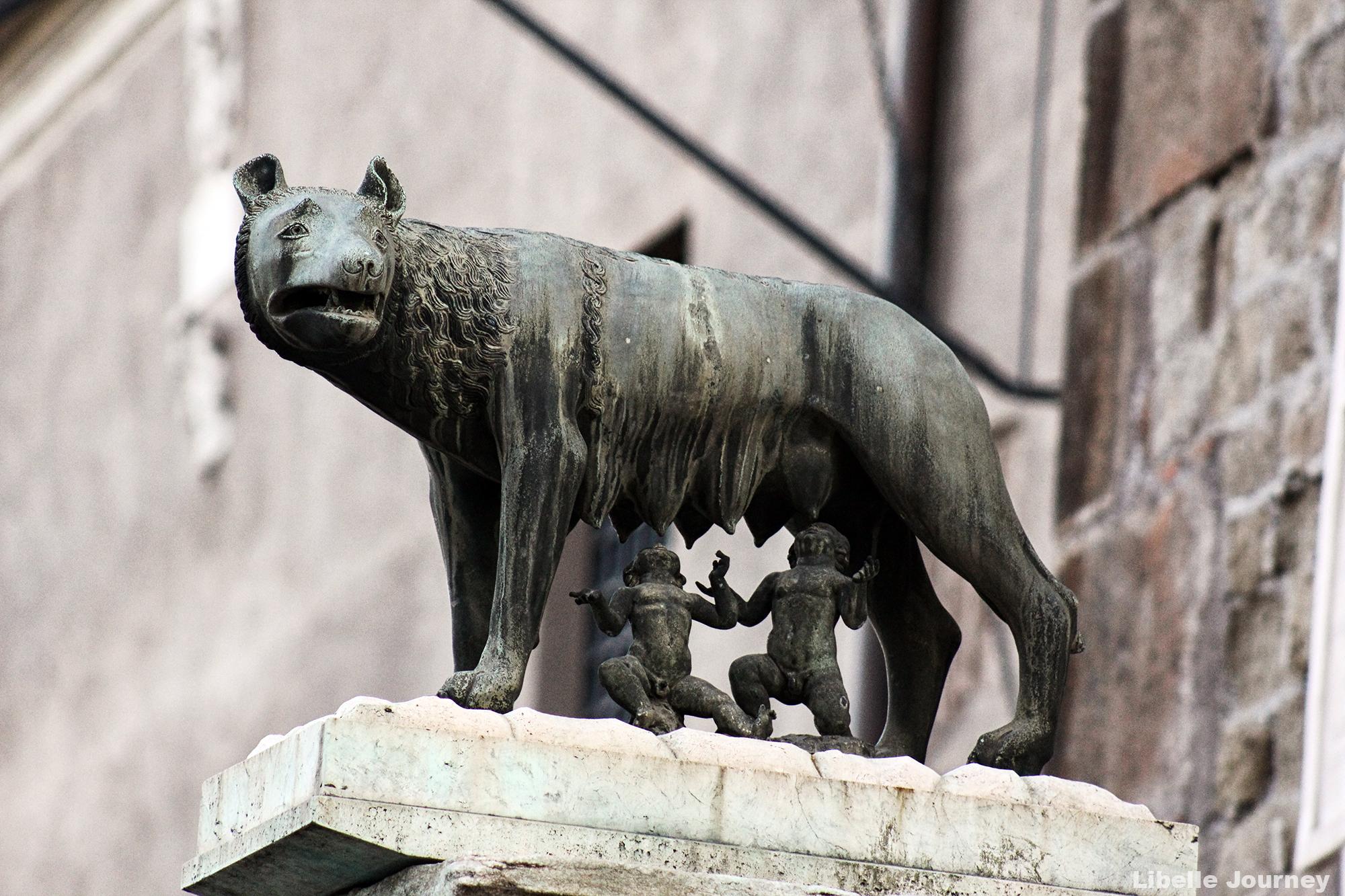 Lupa Capitolina