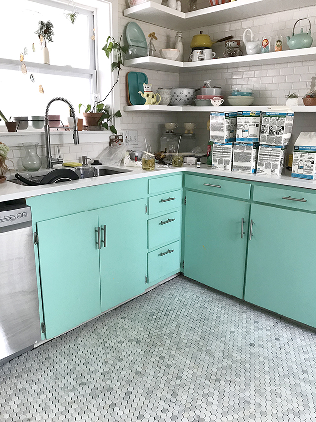 Kitchen Reno Part 2