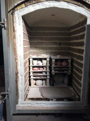 kiln. From Travel to Asia: A New Understanding–Taipei, Taiwan