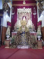 María Santísima de la O