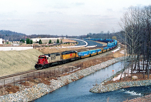 susquehanna nysw han1 franklinlakesnj emd sd402 soo sooline gatx train railfan railroad