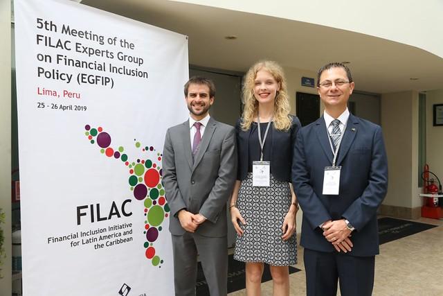 5th FILAC EGFIP Meeting