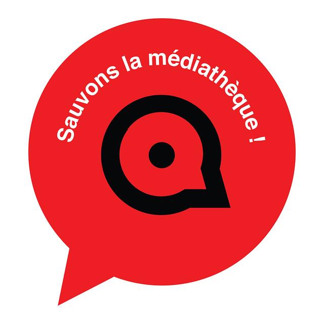 Sauvons La Médiathèque de PointCulture et ses collections !