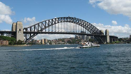 5 Jembatan Terindah di Dunia