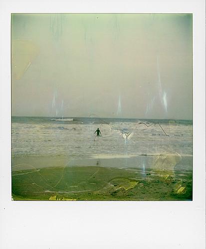 Seaside ...
