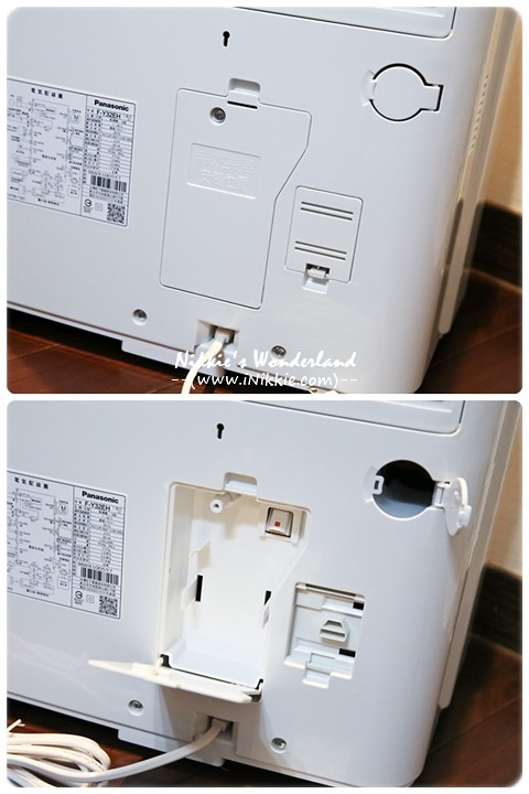 國際牌Panasonic 空氣清淨除濕機 F-Y32EH APP遠端遙控