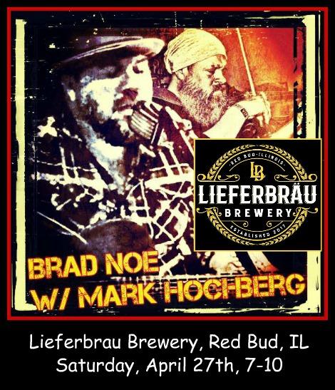 Brad Noe, Mark Hochberg 4-27-19