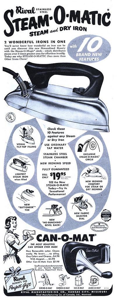 Rival 1951