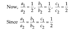 NCERT Exemplar Class 10 Maths Chapter 3 Pair of Linear Equations in Two Variables 3.3 Q3c