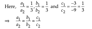 NCERT Exemplar Class 10 Maths Chapter 3 Pair of Linear Equations in Two Variables 3.3 A11d