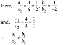 NCERT Exemplar Class 10 Maths Chapter 3 Pair of Linear Equations in Two Variables 3.3 A11