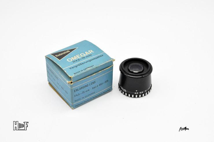 _DSC8955 Rodenstock Omegar f4,5 - 75 mm