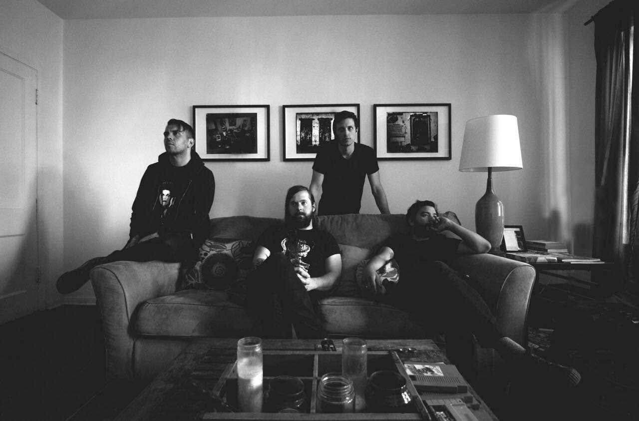 美國搖滾樂團 Silver Snakes 電子工業新曲釋出 Smokedance