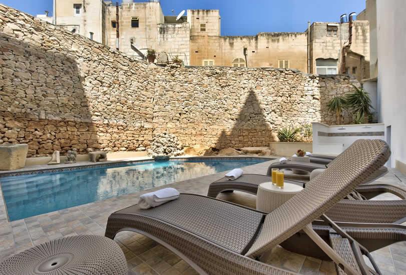 Vakantie Sliema: Palazzo Violetta | Malta & Gozo