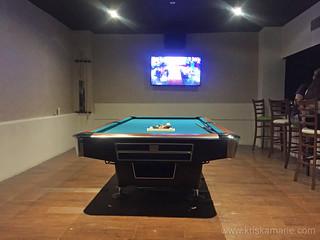 Datu Club - pool