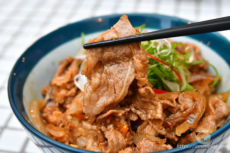 TAKU牛丼專賣店-17