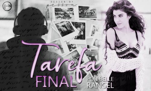 Tarefa Final