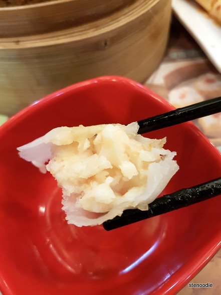 Tim Ho Wan shrimp dumpling