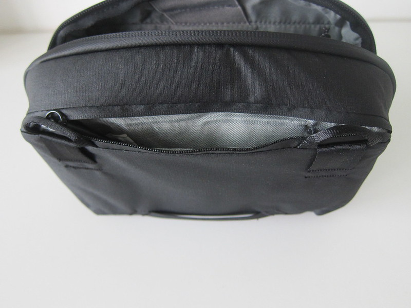 Peak Design Tech Pouch - Back Pocket