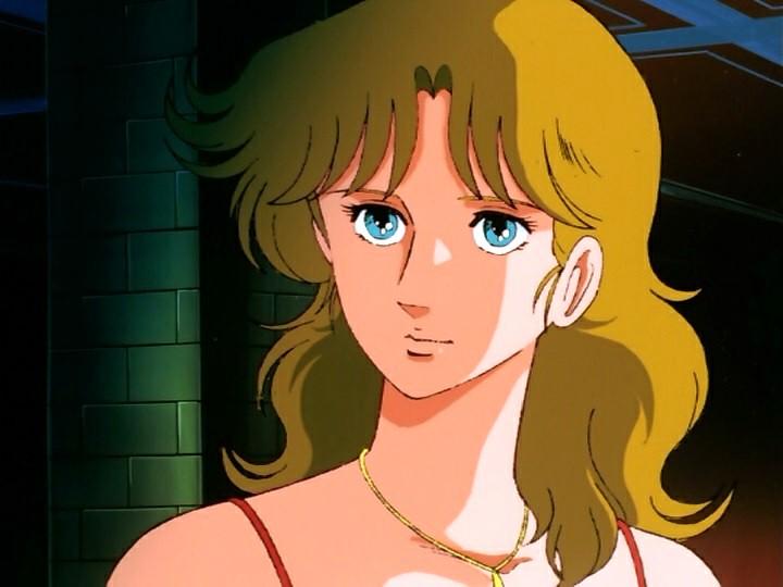 Girl Bbs Incest Cartoon Porn - Beautiful Fighting Girl Marginalia #9: Laputa: Castle in the ...