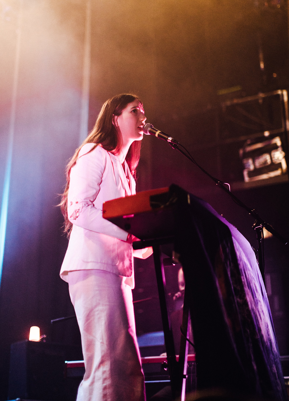 Weyes Blood @ Islington Assembly Hall