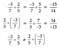 Rational Numbers Class 8 Notes Maths Chapter 1 8