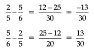 Rational Numbers Class 8 Notes Maths Chapter 1 6