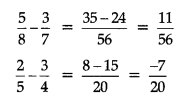 Rational Numbers Class 8 Notes Maths Chapter 1 2