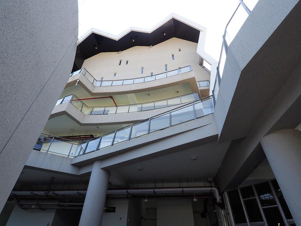 安南區台江文化中心 (14)