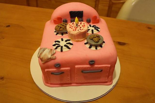 Cake by Sweet Savior
