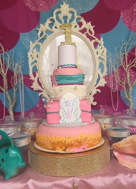 Cake by Edna Bake Me A Cake