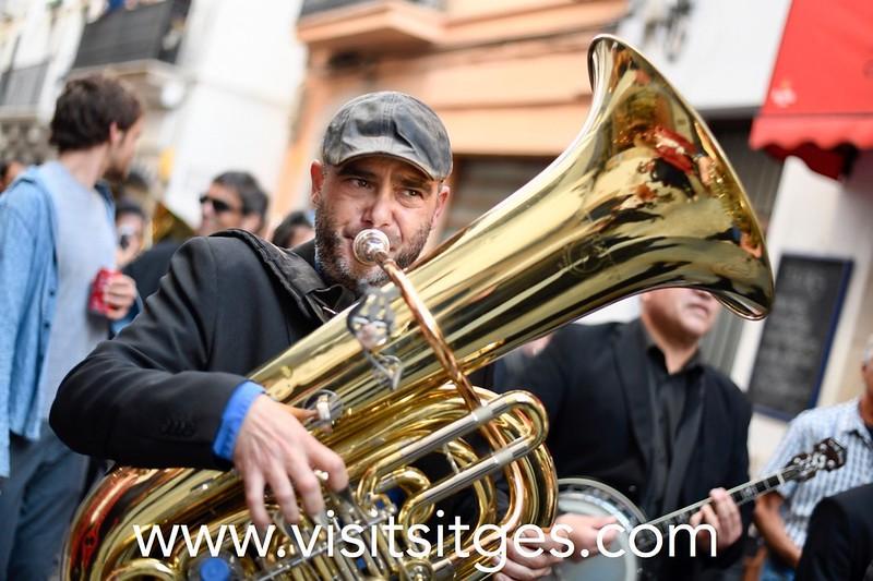 Sitges Jazz Lab