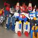 Autobot line of succession