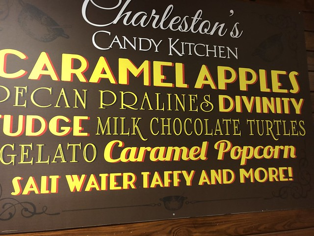 Charleston Candy Kitchen