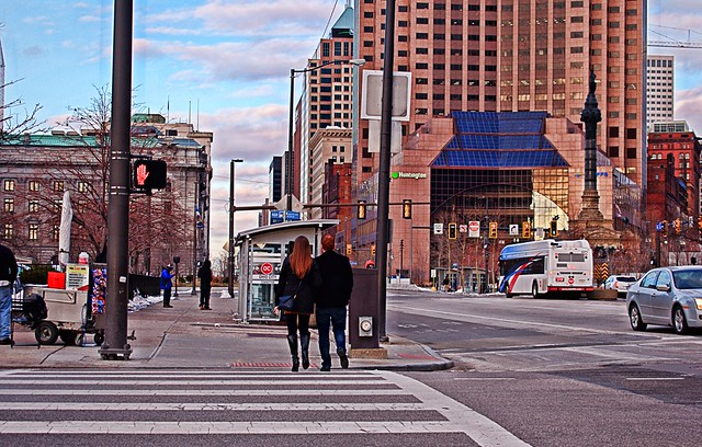 Taking it to the City Streets-Cleveland #31