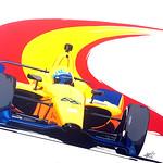 McLaren Returns I