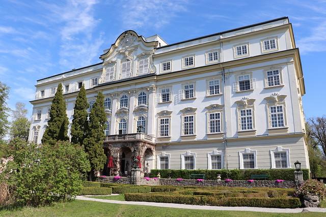Ruta de Sonrisas y Lágrimas de Salzburgo