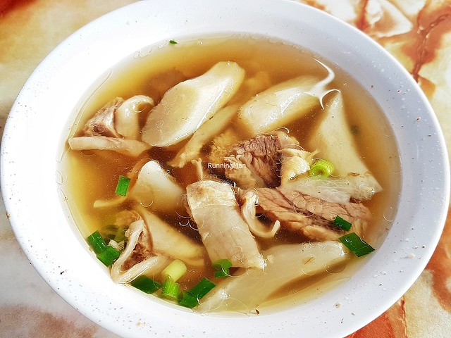 Mixed Beef Soup