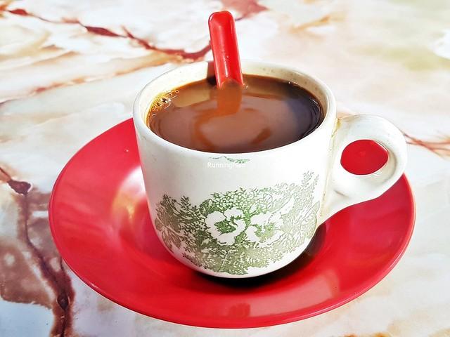 Kopi / Coffee