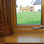 Hardwood Windows from Finesse