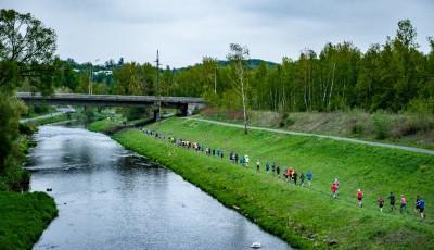 Maceček vyhrál Trail Ostrava na trati, kterou navrhl. Krstevová má hattrick