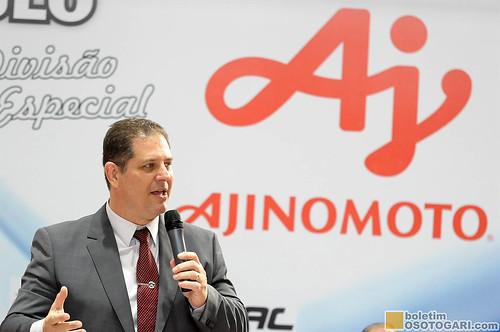 Ajinomoto Open São Paulo 2019