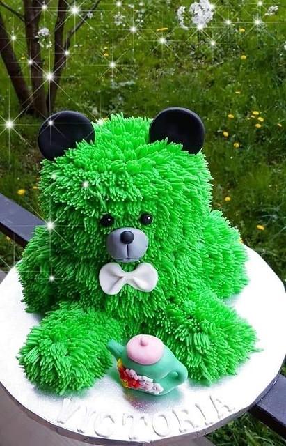 Cake by Hizak Besa