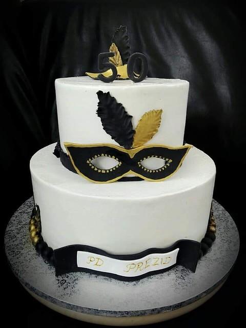 Cake by Danijela Grajš