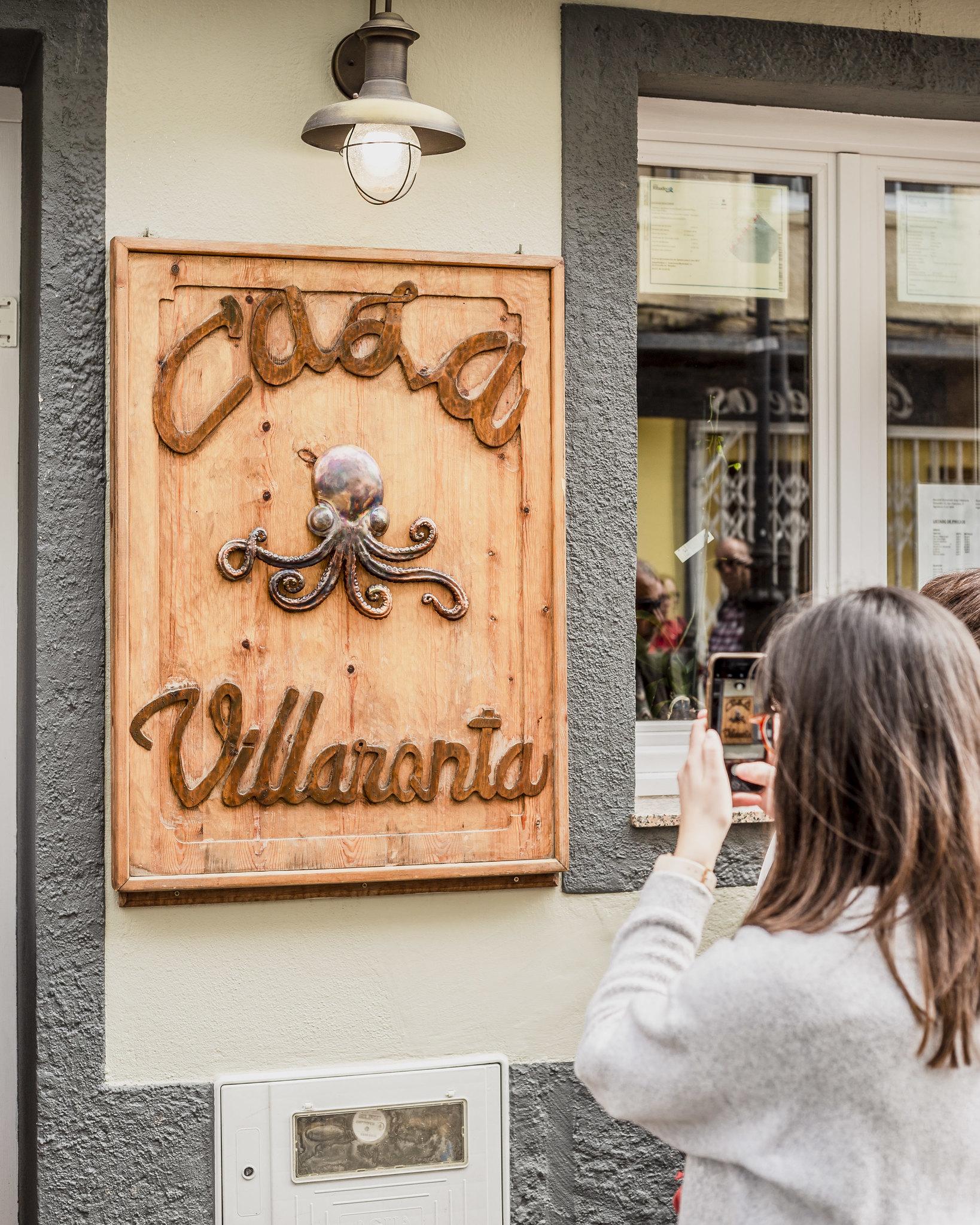 Casa Villaronta